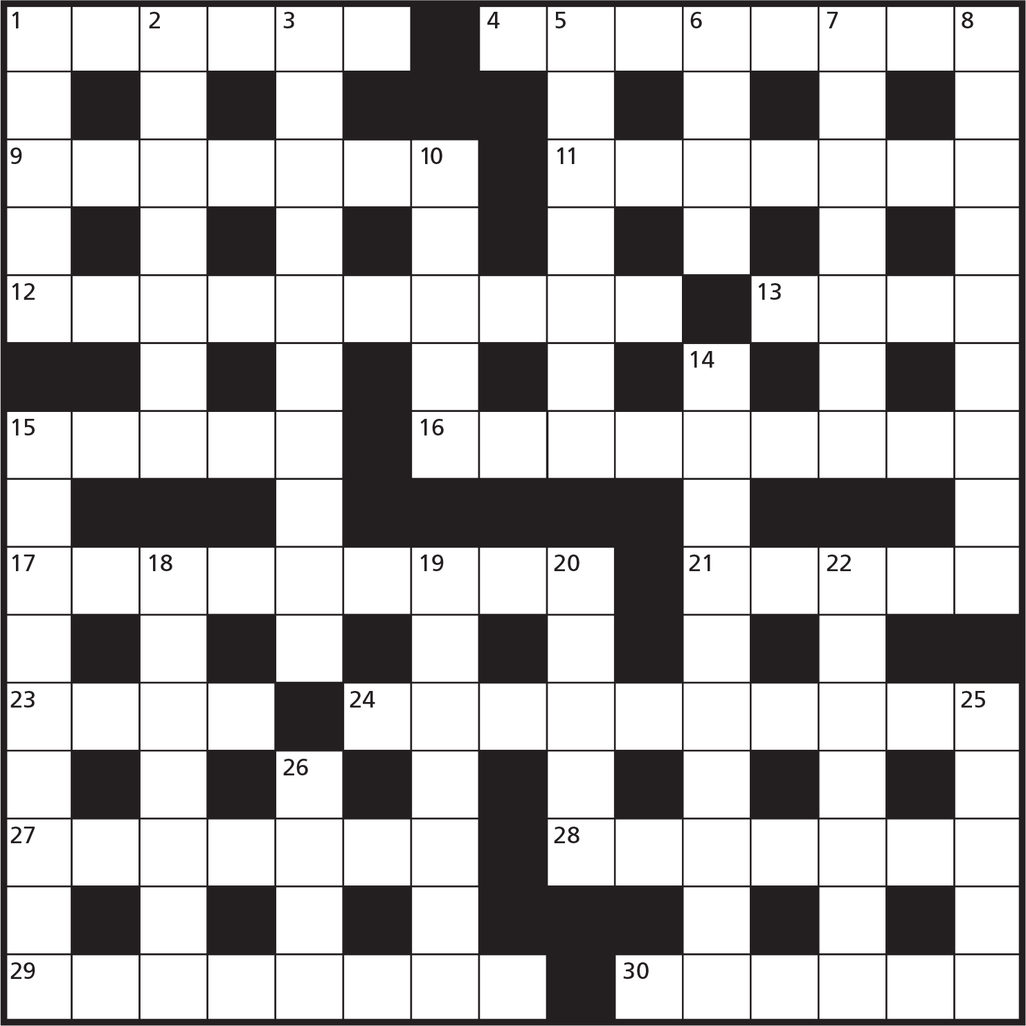 Cryptic Crosswords Games World Of Puzzles