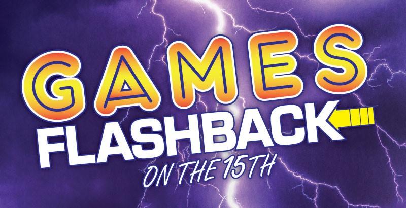 games flashback